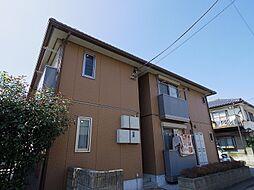 プチメゾン東戸倉[1階]の外観