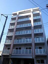 Apartment桜[4階]の外観