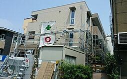 仮)D-room殿町[3階]の外観