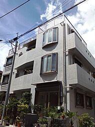 南青山JSハウス