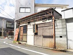 京都市南区東九条南松ノ木町