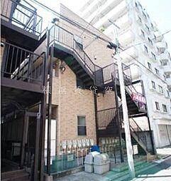 メゾン京香[2階]の外観