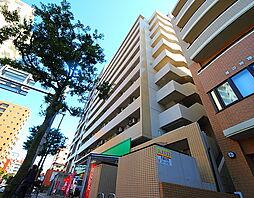 福岡県福岡市早良区室見4丁目の賃貸マンションの外観