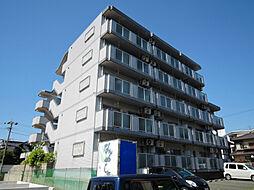 シャトレ松尾[3階]の外観