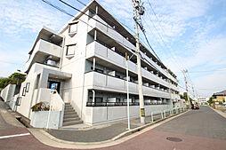 愛知県名古屋市天白区植田本町3の賃貸マンションの外観