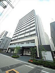 アドバンス新大阪ウエストゲート2[4階]の外観