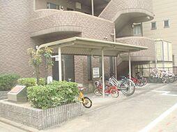 ピアリッツ日置壱番館[1階]の外観