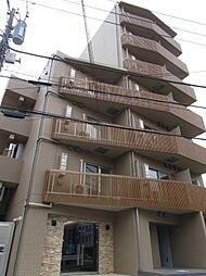 パティーナ・ウィリア武蔵小杉[1階]の外観