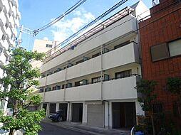 ビレッジ堺東[4階]の外観