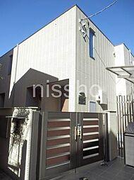 7582−家政ハイツ六番館[102号室]の外観