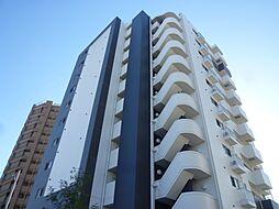 KM山坂[6階]の外観