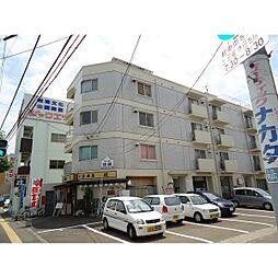 コーポ斉藤[3階]の外観