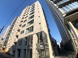 JR山手線 御徒町駅 徒歩3分の賃貸マンション