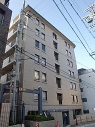 京都府京都市東山区東大路松原上る4丁目毘沙門町の賃貸マンションの外観
