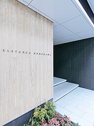 エルスタンザ黒川[9階]の外観