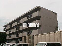 メディオ初生弐番館[2階]の外観