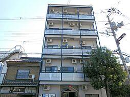 ロフティ野田[1階]の外観