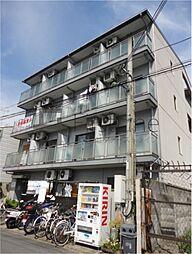 CIEUX京都[406号室]の外観