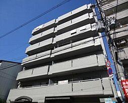 ラベリテ21[5階]の外観