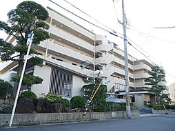 大阪府東大阪市荒川3丁目の賃貸マンションの外観
