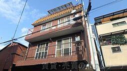 千寿マンション[2階]の外観
