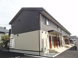 JR奥羽本線 北山形駅 徒歩15分の賃貸アパート