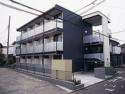 神奈川県相模原市南区大野台5丁目の賃貸マンションの外観