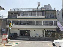 バス 大学病院南門下車 徒歩4分の賃貸店舗事務所