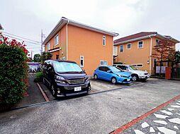 [テラスハウス] 東京都西東京市南町3丁目 の賃貸【/】の外観
