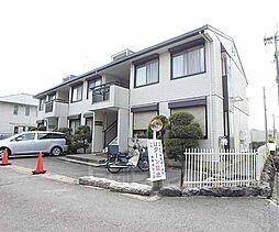 京都府京都市伏見区深草開土町の賃貸マンションの外観
