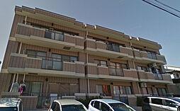 愛知県名古屋市天白区元八事5丁目の賃貸マンションの外観