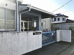 本地ケ原保育園 徒歩 約11分(約850m)
