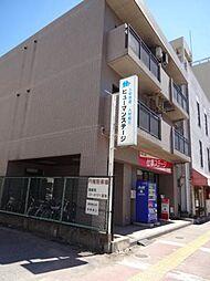 和歌山ドリームビル[3階]の外観