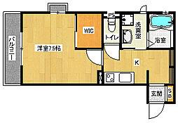 JR藤森駅 5.8万円