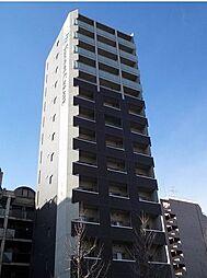 クリスタルグランツ京都高辻[304号号室]の外観