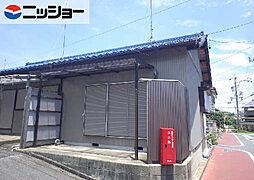 [一戸建] 三重県津市高茶屋3丁目 の賃貸【/】の外観