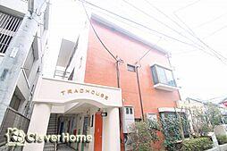 神奈川県相模原市南区相模大野5の賃貸マンションの外観