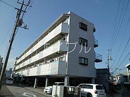 パールハイツ(役知町)[2階]の外観