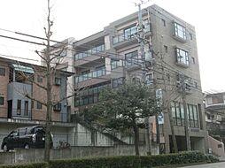 遊ビル笹丘[3階]の外観