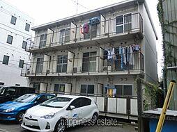 サンビレッヂ町田[1階]の外観