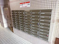 愛知県名古屋市中川区西日置町の賃貸マンションの外観
