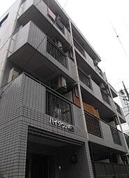 神奈川県横浜市旭区白根2丁目の賃貸マンションの外観