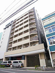 ディームス横濱関内[3階]の外観