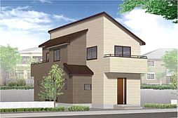 一戸建て(矢切駅から徒歩18分、99.78m²、3,910万円)