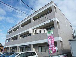 タカネコーボー[2階]の外観
