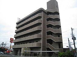 大阪府門真市殿島町の賃貸マンションの外観