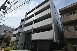 ステージグランデ蒲田II bt[405kk号室]の外観