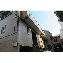 [テラスハウス] 東京都武蔵野市関前4丁目 の賃貸【東京都 / 武蔵野市】の外観