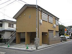 田園調布駅 2.0万円