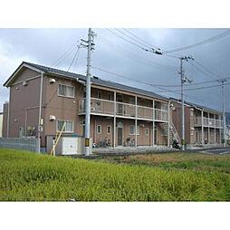 愛日ハイツ中島田[A201号室]の外観